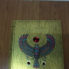 Libros: LIBRO FRANCES EGIPTO EMILY SANDS EGIPTOLOGIA EGIPTOLOGA. Lote 131165284