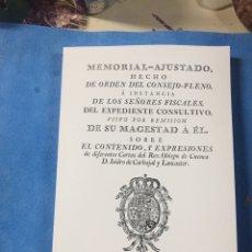 Libros: LIBRO ANTIGUO DE CUENCA. Lote 136368941