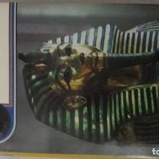 Libros: TUTANKHAMON COLECCION COSMOS TAPA DURA HISTORIA ARQUEOLOGIA ANTIGUO EGIPTO. Lote 137843698