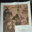 Libros: LOS ESTRAGOS DE LA CONQUISTA ( QUEBRANTO Y DECLIVE DE LOS INDIOS DE AMERICA ) MASSIMO LIVI BACCI. Lote 140974106
