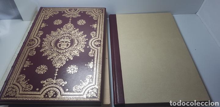Libros: APOCALIPSIS FIGURADO DE LOS DUQUES DE SABOYA.facsimil. - Foto 11 - 147823032