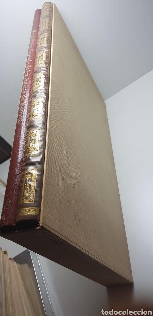 Libros: APOCALIPSIS FIGURADO DE LOS DUQUES DE SABOYA.facsimil. - Foto 12 - 147823032