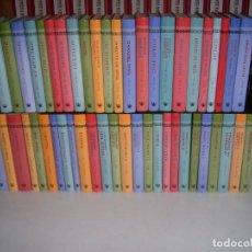 Libros: COLECCION LOS CONQUISTADORES. Lote 150257342