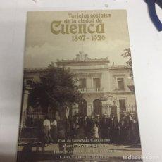 Libros: LIBROS DE CUENCA SIN ESTRENAR. Lote 151347942