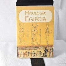 Libros: MITOLOGÍA EGIPCIA . Lote 152037826