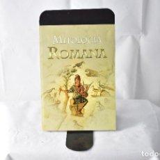 Libros: MITOLOGÍA ROMANA . Lote 152150502