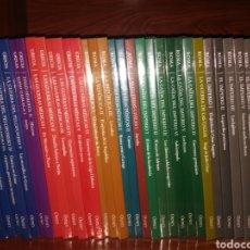 Libros: COLECCION OSPREY GRECIA Y ROMA. Lote 154179021