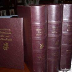 Libros: CÓDIGO DE LA HISTORIA GENERAL DE LAS COSAS DE NUEVA ESPAÑA POR FRAY BERNARDINO DE SAHAGUN . Lote 155173266