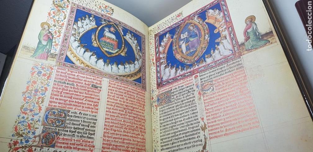 Libros: APOCALIPSIS FIGURADO DE LOS DUQUES DE SABOYA.facsimil. - Foto 2 - 147823032