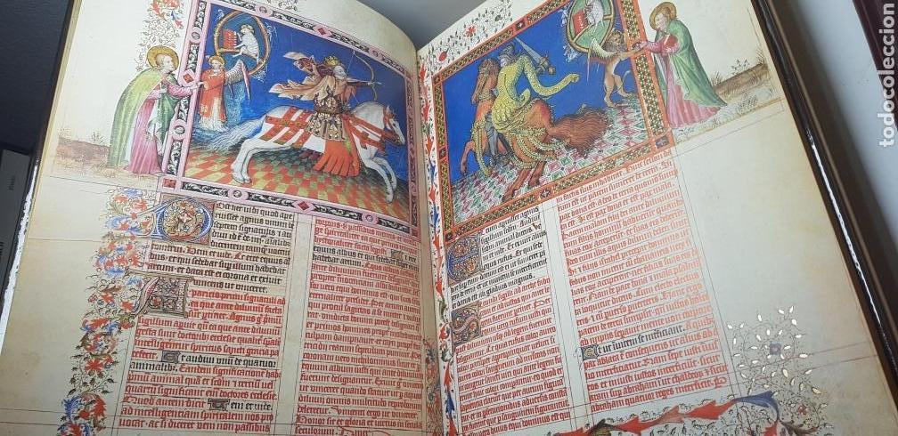Libros: APOCALIPSIS FIGURADO DE LOS DUQUES DE SABOYA.facsimil. - Foto 3 - 147823032