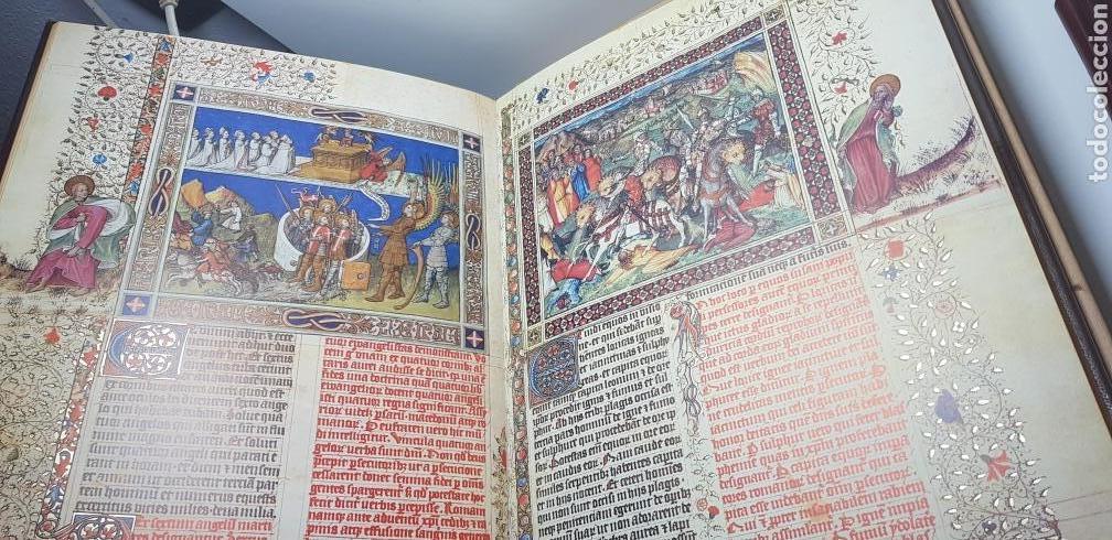 Libros: APOCALIPSIS FIGURADO DE LOS DUQUES DE SABOYA.facsimil. - Foto 4 - 147823032