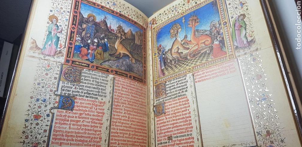 Libros: APOCALIPSIS FIGURADO DE LOS DUQUES DE SABOYA.facsimil. - Foto 5 - 147823032