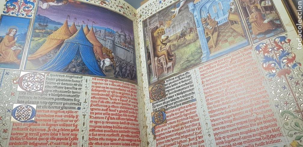 Libros: APOCALIPSIS FIGURADO DE LOS DUQUES DE SABOYA.facsimil. - Foto 6 - 147823032