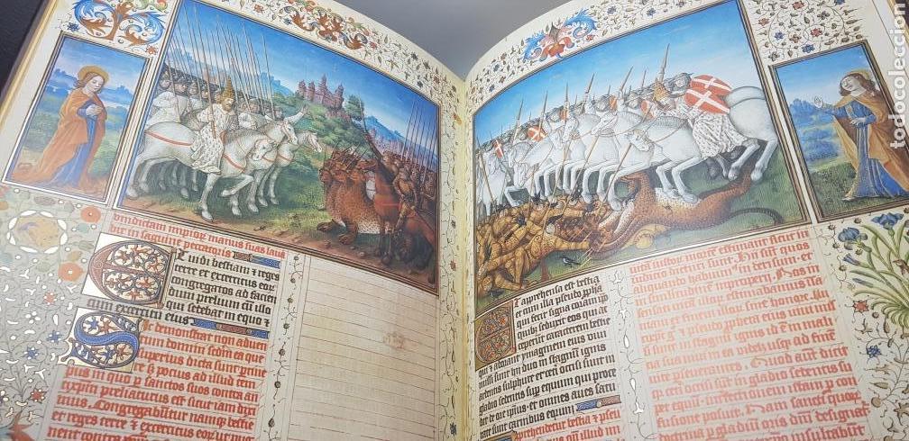 Libros: APOCALIPSIS FIGURADO DE LOS DUQUES DE SABOYA.facsimil. - Foto 8 - 147823032