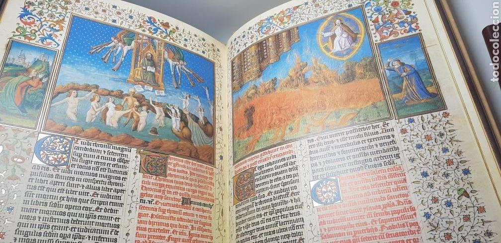 Libros: APOCALIPSIS FIGURADO DE LOS DUQUES DE SABOYA.facsimil. - Foto 9 - 147823032