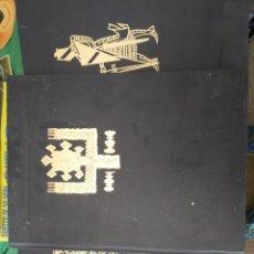Libros: LIBROS HISTORIA EDITORIAL LABOR S.A. Lote 166671930