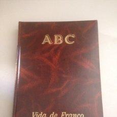 Libros: ABC VIDA DE FRANCO. Lote 178734050