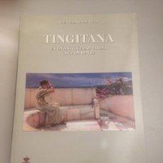 Libros: TINGITANA EN LA ANTIGÜEDAD TARDÍA (SIGLOS III - VII). Lote 178738836