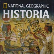 Libros: HISTORIA NATIONAL GEOGRAPHIC TOMO N. 3 - EL FI DEL ANTIGUO EGIPTO (PRECINTADO). Lote 193218076