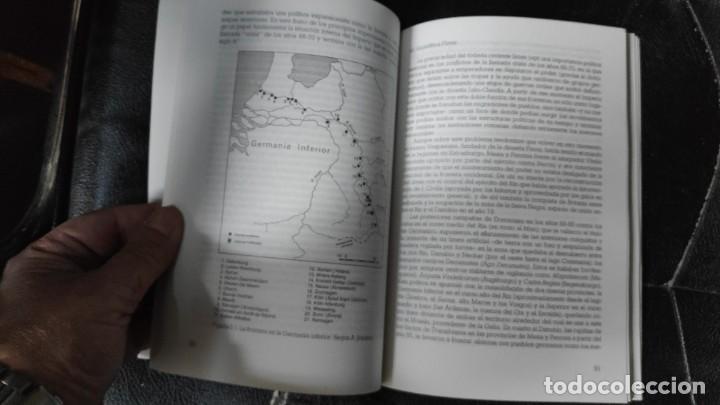 Libros: LAS MIGRACIONES BARBARAS Y LA CREACION DE LOS PRIMEROS REINOS DE OCCIDENTE - Foto 9 - 193740443