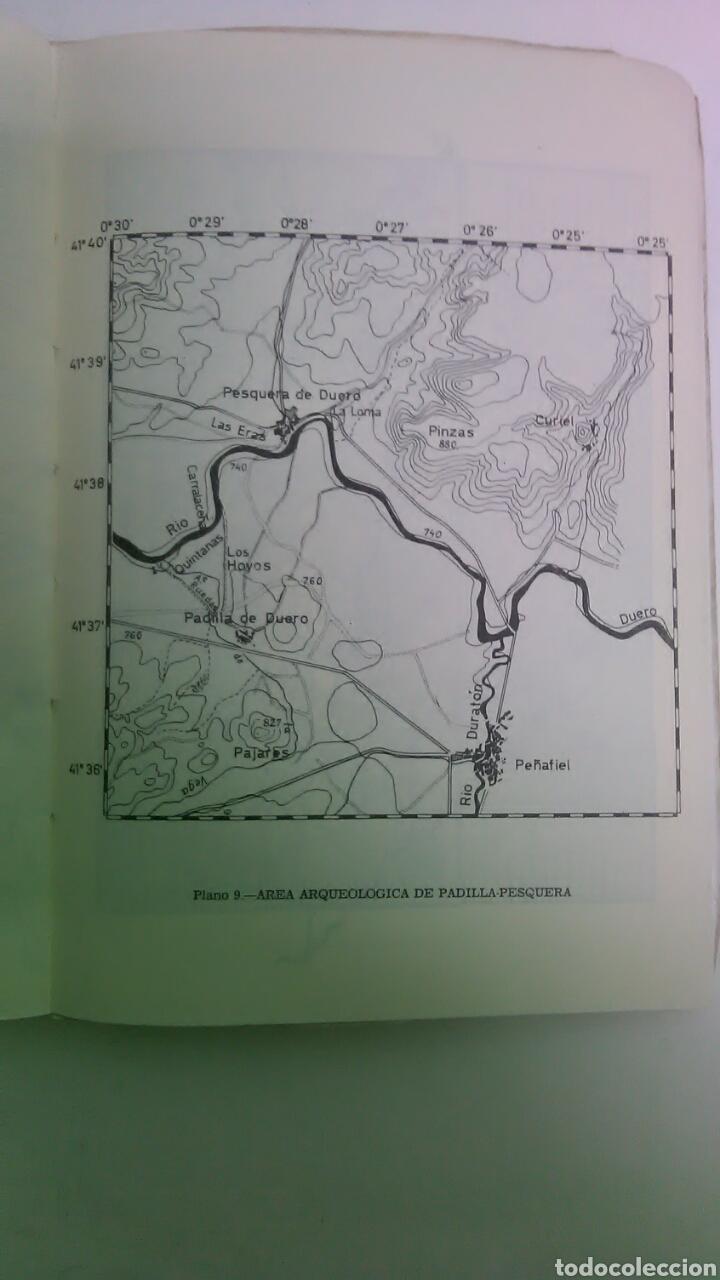 Libros: Ciudades y Vias Romanas en Cuenca del Duero - Foto 4 - 194347751