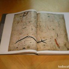 Libros: RAMON PUJADES. LES CARTES PORTOLANES, LA REPRESENTACIÓ MEDIEVAL D'UNA MAR SOLCADA. Lote 200660677