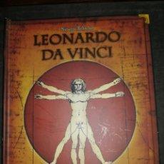 Libros: LEONARDO DA VINCE, SUSANNE REBSCHER. Lote 201355412