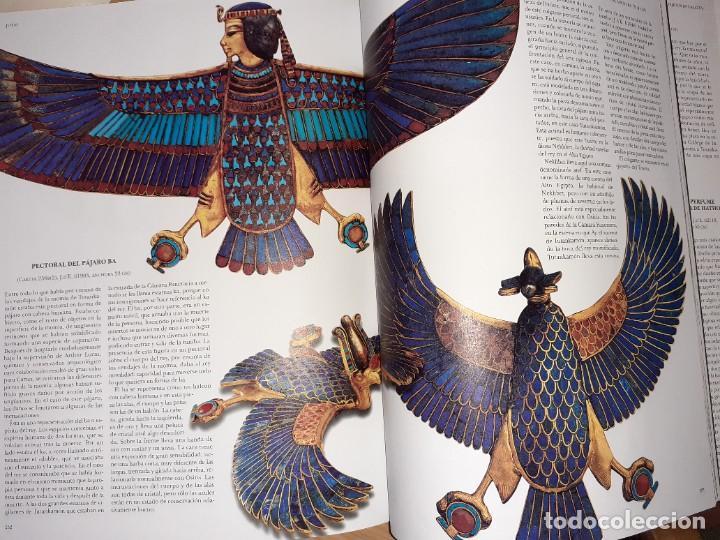Libros: Tutankamón.Tg. Henry James. - Foto 5 - 210553020