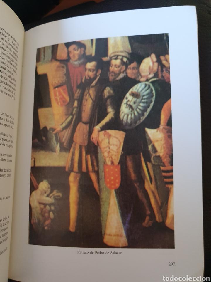 Libros: LOPE GARCIA DE SALAZAR - Foto 4 - 213227875