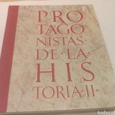 Libros: PROTAGONISTAS DE LA MASCARA 2. Lote 213355243