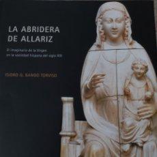 Libros: LA ABRIDERA DE ALLARIZ. Lote 222453752