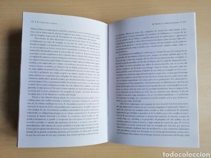 """Libros: Libro """"Los Templarios"""" de Pastora Barahona a estrenar. Editorial Libsa. Tapa dura. - Foto 3 - 231581720"""