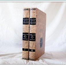 Libros: NOBILIARIO DEL REINO DE NAVARRA. Lote 234471335