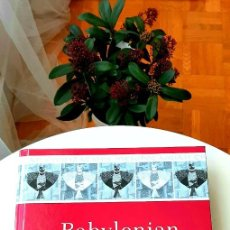 Libros: MITOS MESOPOTÁMICOS. ENUMA ELISH, LAMBERT2013. GILGAMESH, SANMARTÍN2018. DALLEY2008. LIVINGSTONE2007. Lote 235013875