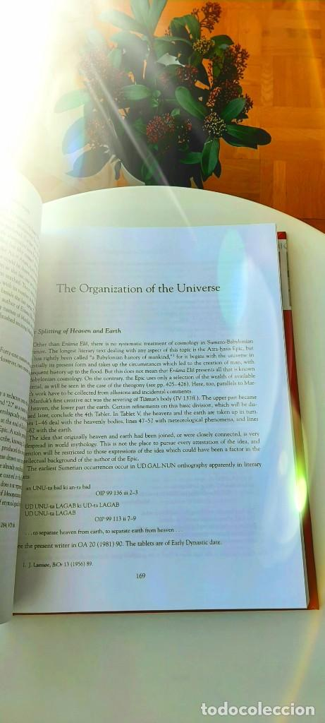 Libros: Mitos Mesopotámicos. Enuma Elish, Lambert2013. Gilgamesh, Sanmartín2018. Dalley2008. Livingstone2007 - Foto 6 - 235013875