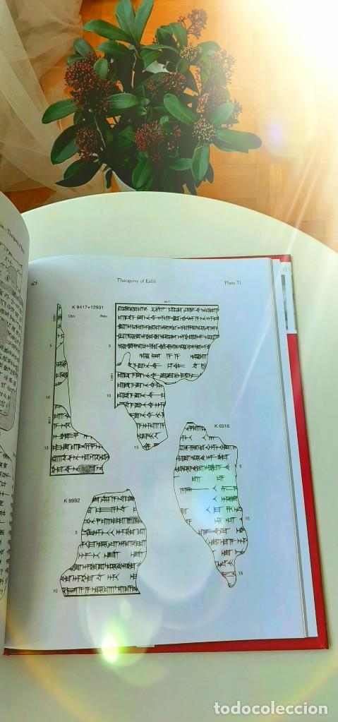Libros: Mitos Mesopotámicos. Enuma Elish, Lambert2013. Gilgamesh, Sanmartín2018. Dalley2008. Livingstone2007 - Foto 8 - 235013875
