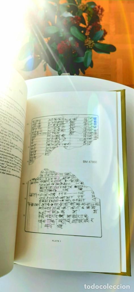 Libros: Mitos Mesopotámicos. Enuma Elish, Lambert2013. Gilgamesh, Sanmartín2018. Dalley2008. Livingstone2007 - Foto 17 - 235013875