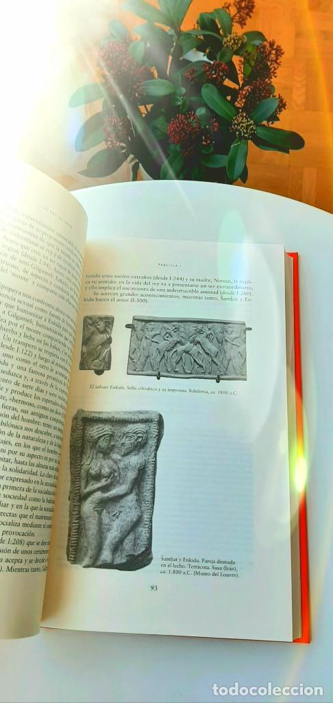 Libros: Mitos Mesopotámicos. Enuma Elish, Lambert2013. Gilgamesh, Sanmartín2018. Dalley2008. Livingstone2007 - Foto 22 - 235013875