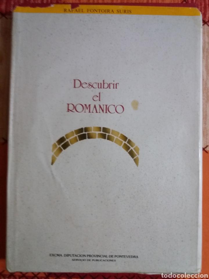 DESCUBRIR EL ROMANICO (Libros Nuevos - Historia - Historia Antigua)