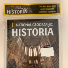 Livres: COLEC HISTORIA NATIONAL GEOGRAPHIC FIN DE LA EDAD MEDIA. Lote 243801130