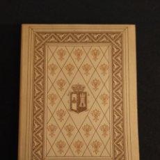 Libros: LIBRO DE DERECHO. Lote 251715945