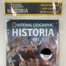 Libros: HISTORIA NATIONAL GEOGRAPHIC EL SIGLO XIX. Lote 254193500