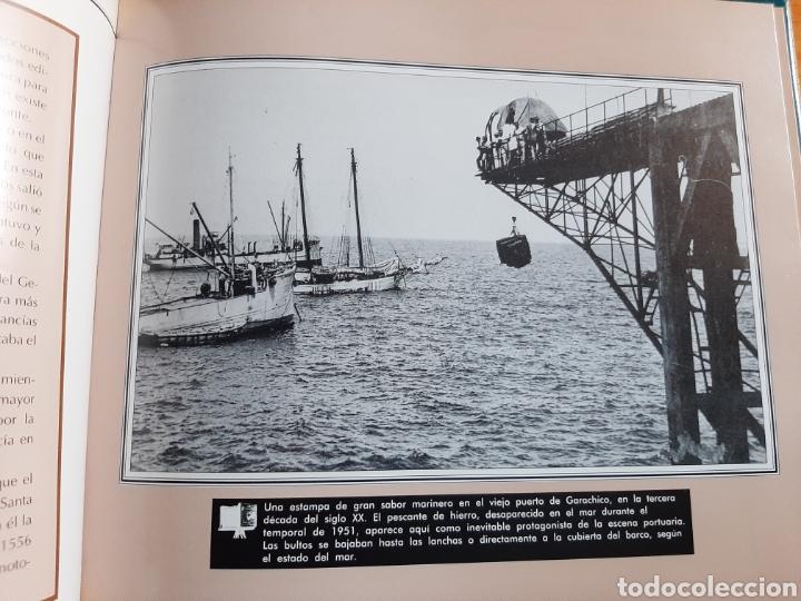 Libros: Garachico: un puerto enfrentado al volcán - Foto 2 - 257329240