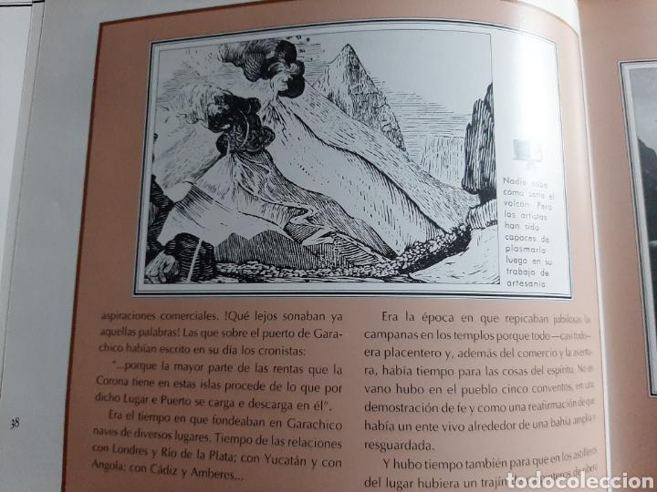 Libros: Garachico: un puerto enfrentado al volcán - Foto 3 - 257329240