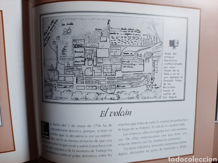 Libros: Garachico: un puerto enfrentado al volcán - Foto 4 - 257329240