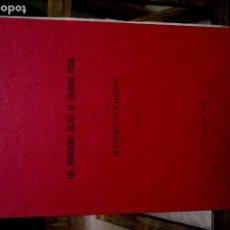 Libros: COLMEIRO MANUEL.LOS VERDADEROS RESTOS DE CRISTOVAL COLON. Lote 257605060