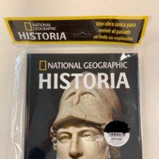 Libri: HISTORIA PERSONAJES DE LA EDAD ANTIGUA EPAMINONDAS Y PITÁGORAS. Lote 259858100