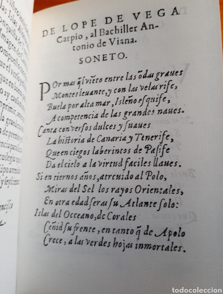 Libros: Antigüedades de las Islas Afortunadas Año 1604 - Foto 9 - 261691680