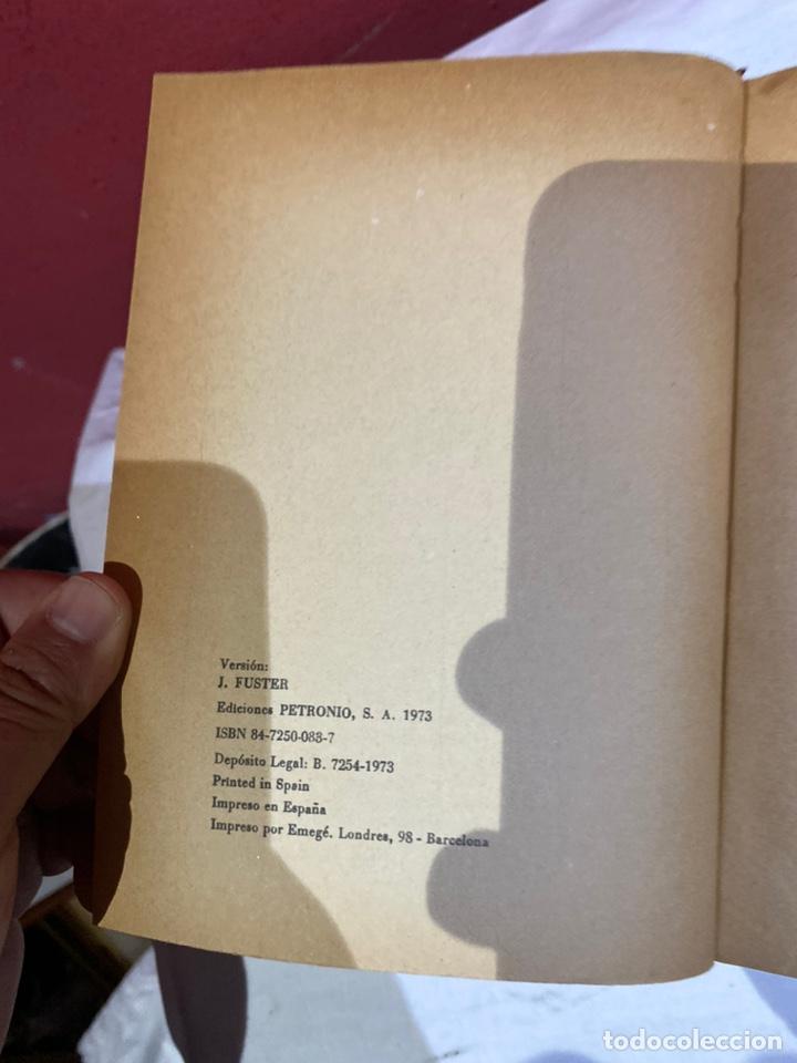 Libros: El origen del hombre de Darwin 1973.coleccion completa 2 tomos - Foto 5 - 262010945