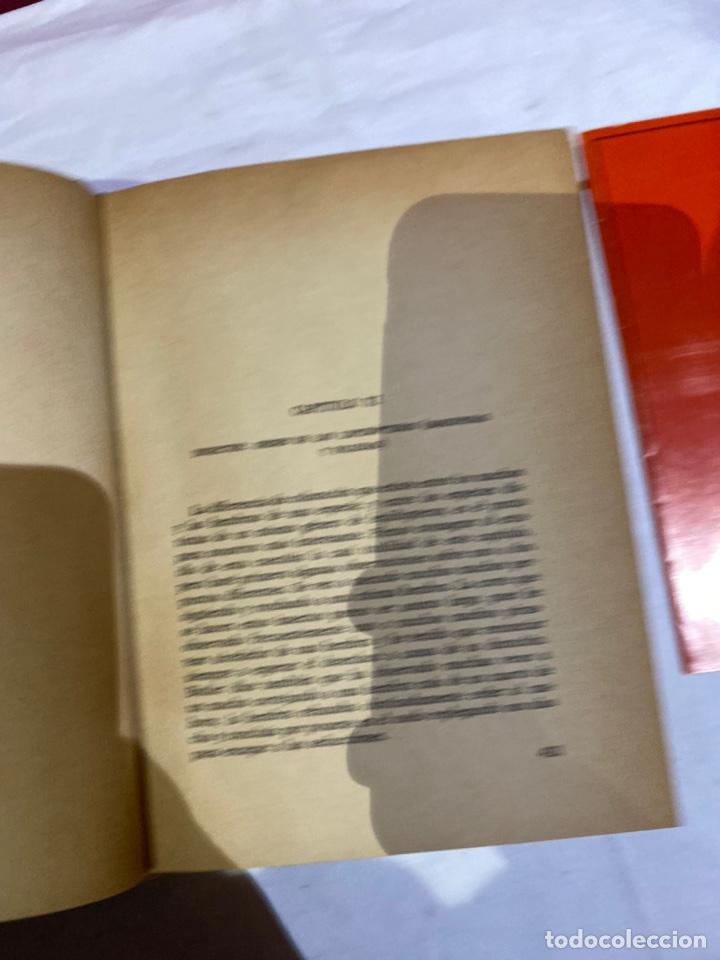 Libros: El origen del hombre de Darwin 1973.coleccion completa 2 tomos - Foto 13 - 262010945